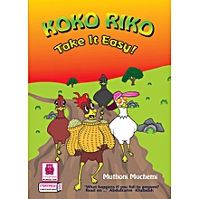 Koko Riko Take it Easy