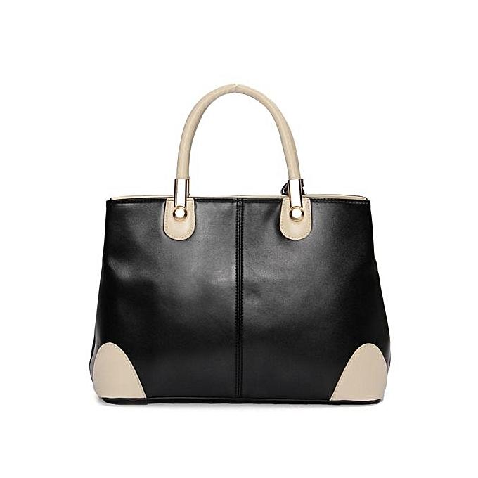 48655bd25ccfb New Women Handbag Shoulder Bags Tote Purse Leather Ladies Messenger Hobo Bag