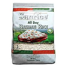 All Day Basmati Rice-5kg