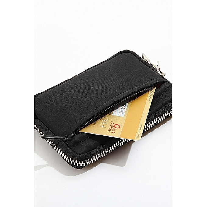 34fc914bf7d4 ...  ArmyGreen Tide brand POUCH men and women clutch bag coin purse coin  card package ...