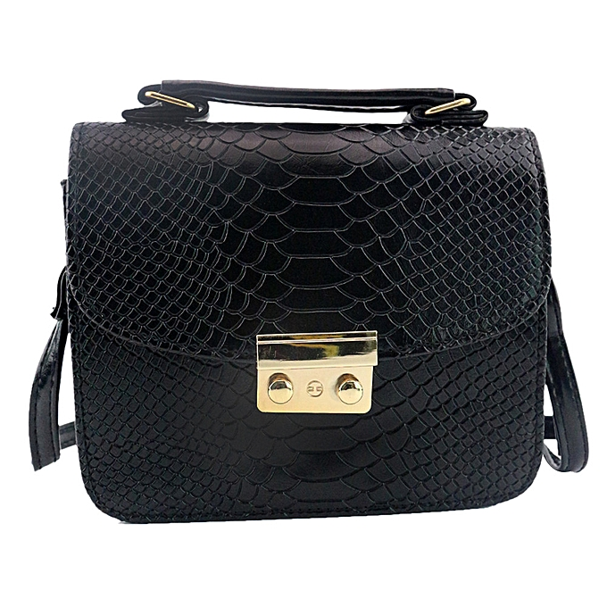 a3d218cf9ca4 Women Messenger Crocodile Shoulder Bag Ladies Small Clutches Crossbody Bags  Tote