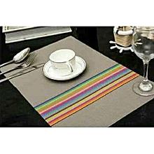 Table Mat - 45cm x 32cm - 6Pcs