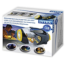 Deluxe 5 In 1 Led Light: 68691: Intex