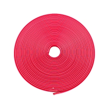8M Car Wheel Rims Protectors Decor Strip Tire Guard Line Rubber Moulding Trim