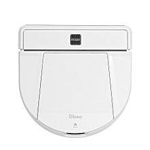 Dibea D850 Intelligent Vacuum Cleaner - WHITE
