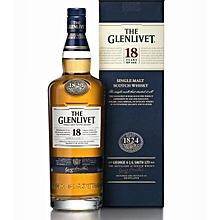 18 Years Whisky - 750ml
