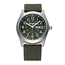 Brand Precise Unique Special Design Military Leather Hour Man Woman Sport Watches Fashion Clock Relogios