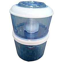 Water Purifier - 15 Litres - Blue.