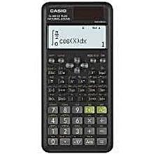 FX 991ES-PLUS Scientific Calculator - Grey