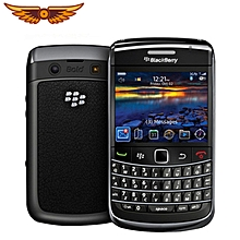 BlackBerry 9780 WCDMA 3G 2.44'' 5MP 512MB Cell Phone - White