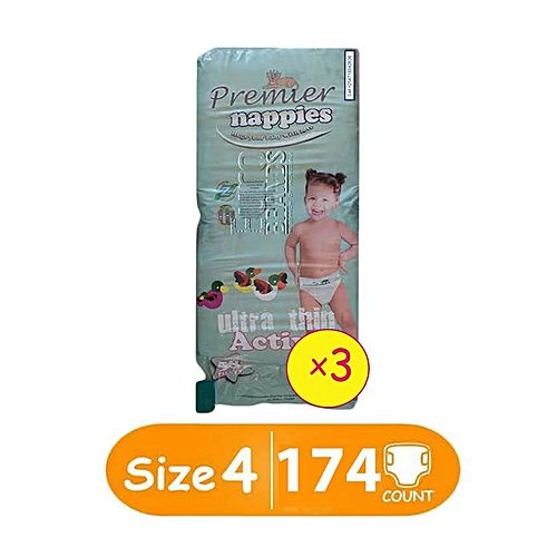 european baby cotton diapers maxi size 4 3 7 18 kgs 174