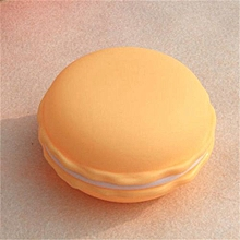 Mini Earphone SD Card Macarons Bag Storage Box Case Carrying Pouch YE