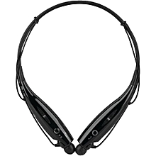 Wireless Neckband Earbud Headset.