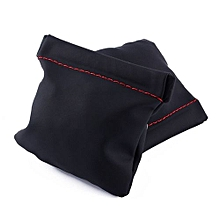 PU Leather Carrying Pouch For Earphone