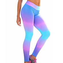 All-matchWomen's Sports YOGA Workout Gym Fitness Leggings Pants Girls Jumpsuit Athletic