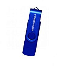 OTG Flash Drive - 32GB - Blue