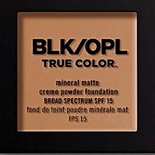 True Color Creme to Powder Foundation SPF15 - Nutmeg