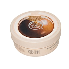 Shea Butter Karite Cream