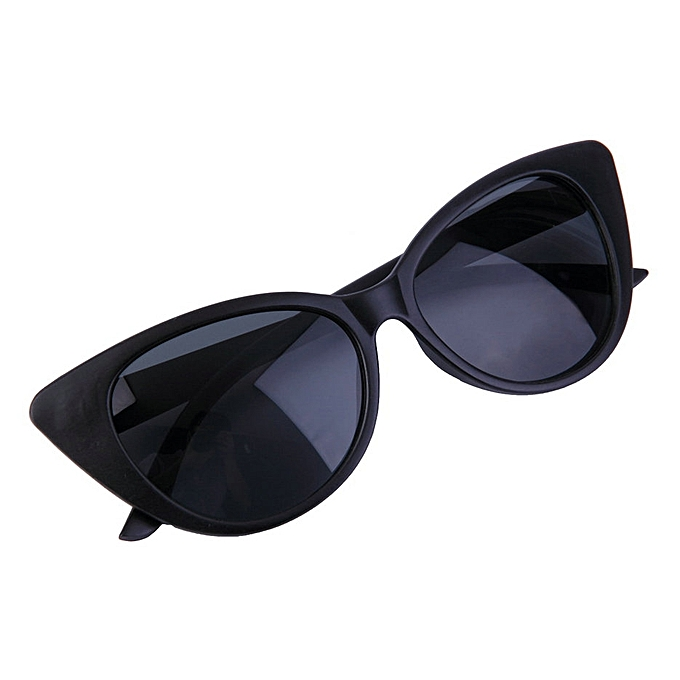 4c62b12514 Women Ladies Cat Eye Retro Vintage Style Rockabilly Sunglasses Eye Glasses