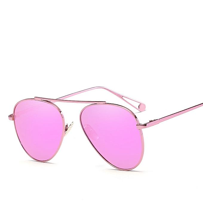 7711c1d38 ... Luxury Aviation Sunglasses Women Brand Designer 2019 Purple Shield Retro  Pilot Sunglass Female Sun Glasses For ...