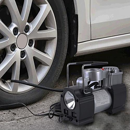 Generic Portable Air Compressor Heavy Duty 12v 85 150 Psi Pump Tire