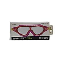 Swim Goggles Jnr Rift- 8012130000/8434clear/Pink-