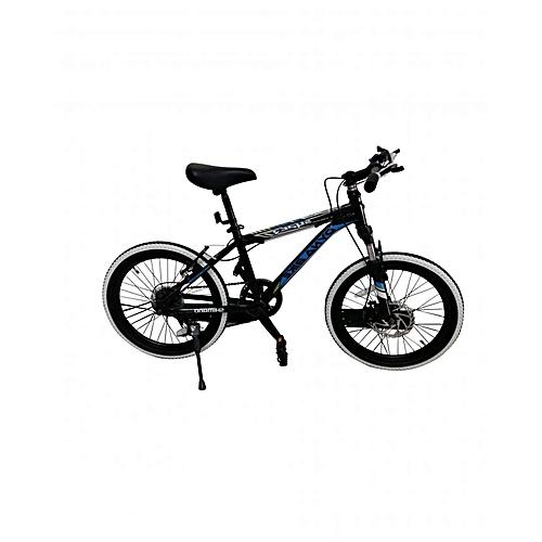 Exercise Bike Jumia Kenya: Black/Blue @ Best Price Online