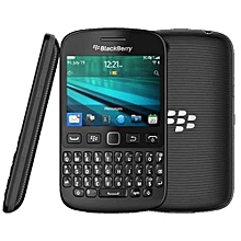 "9720  3G WiFi  QWERTY 2.8"" Touchscreen Smartphone  5MP Camera FM Radio  Black"