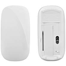 2.4G Wireless Touch Mouse - White