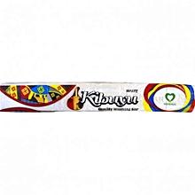Kibuyu White Washing Bar - 200gm