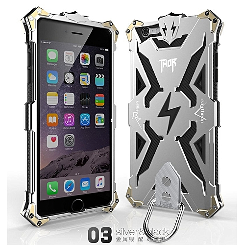 Ebay Xiaomi Redmi Xiaominismes Source · For IPhone 6 Andfor Iphone 6s Stainless Steel Phonecase Shockproof Dustproof Phoncase Metal Phone Case