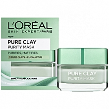 Clay Mask Purify – 50ml