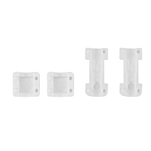 OR Unique USB Charger Cable Saver Protector for Apple iPhone 5 5s 6 Plus-white
