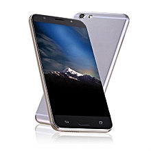 R9 5.5 Inch Screen Smartphone MTK6580 1+8G Memory For Android 5.1 System-gray-Gray