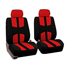 Auto Seat Covers Knitted fabric material + 2mm sponge