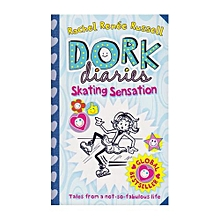 Dork Diaries: Skating Sensation