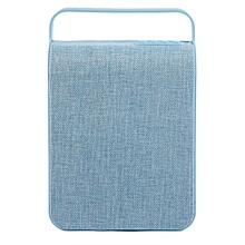 Fabric Art Bluetooth Speaker 4.1 Version Mini Wireless Acoustic Subwoofer
