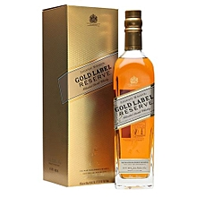 Gold Label 18 Year Old - 1L