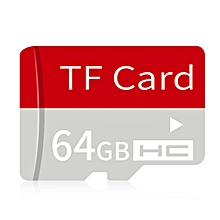 Ultra High Speed Small Size TF Card Memory With Adapter for Smartphones