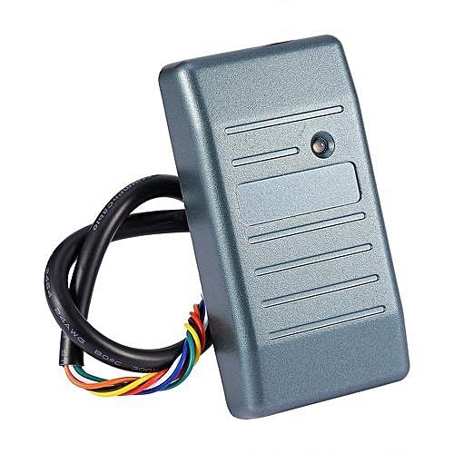 Hot Security RFID EM ID Card Access Control Reader 125KHz Wiegand 26  Waterproof JS