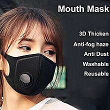 Masks 50pcs Anti Industrial Gas Masks Pm2.5 Respirator Kids 3d Anti-dust Protective Facepiece Mask For Children 2-7 Years Old Girl