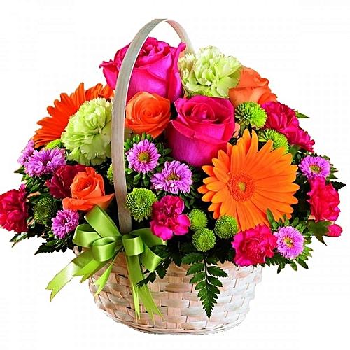 Generic Flower Baskets @ Best Price