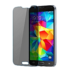 New Privacy Anti-Spy LCD Screen Protector Film For Sam sung Galaxy S5 i9600