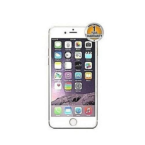 iPhone 7 Plus - 256GB - 3GB RAM - Single SIM - Gold