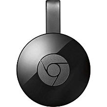 Chromecast Streaming Stick - Black