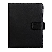 "Galaxy tab 4 - 10"" - T530 Book Cover - Black"