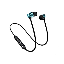 XT11 Magnetic Bluetooth Earphone Wireless Sports Bluetooth Earphone