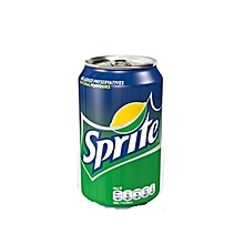 Can 330 ml  Soft Drink
