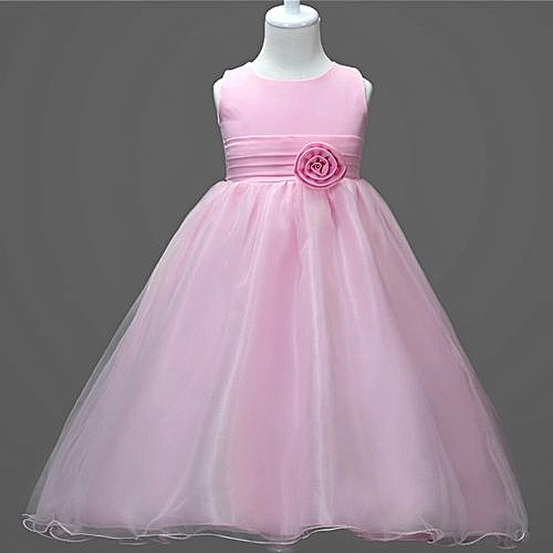 545e123e0f0b6 Elegant Children Dress Flower Girl Dress Princess Dress Girls Dress Wedding  Dress