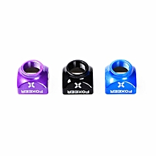 Foxeer Plastic Case For Predator Mini FPV Camera Black/Red/Blue/Purple-Blue